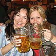 Munich 25 - Jeanne & Sophie