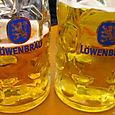 Munich 19 - Loewenbraeu steins