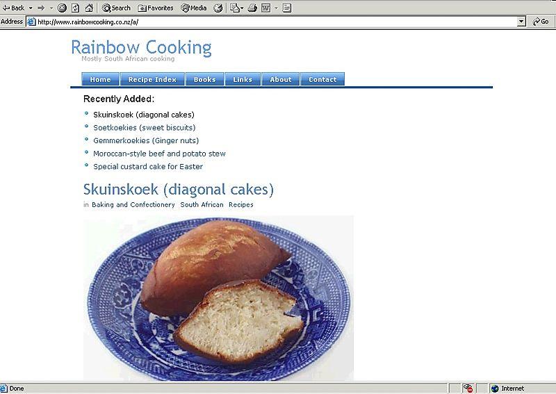 RainbowCooking