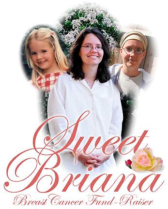 BrianaFundraiser