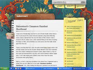 Bakercourt
