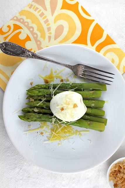 Mingle LifesafeastAsparagus