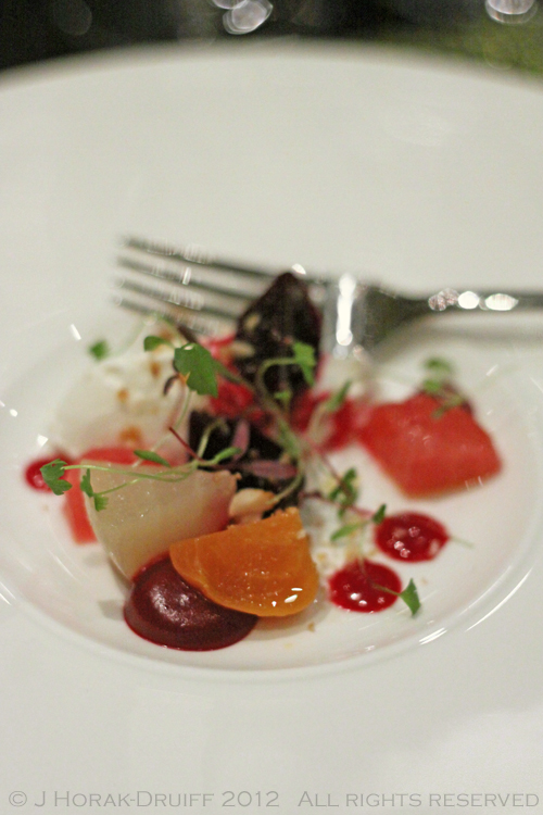 JacobsCreekBeetrootSalad